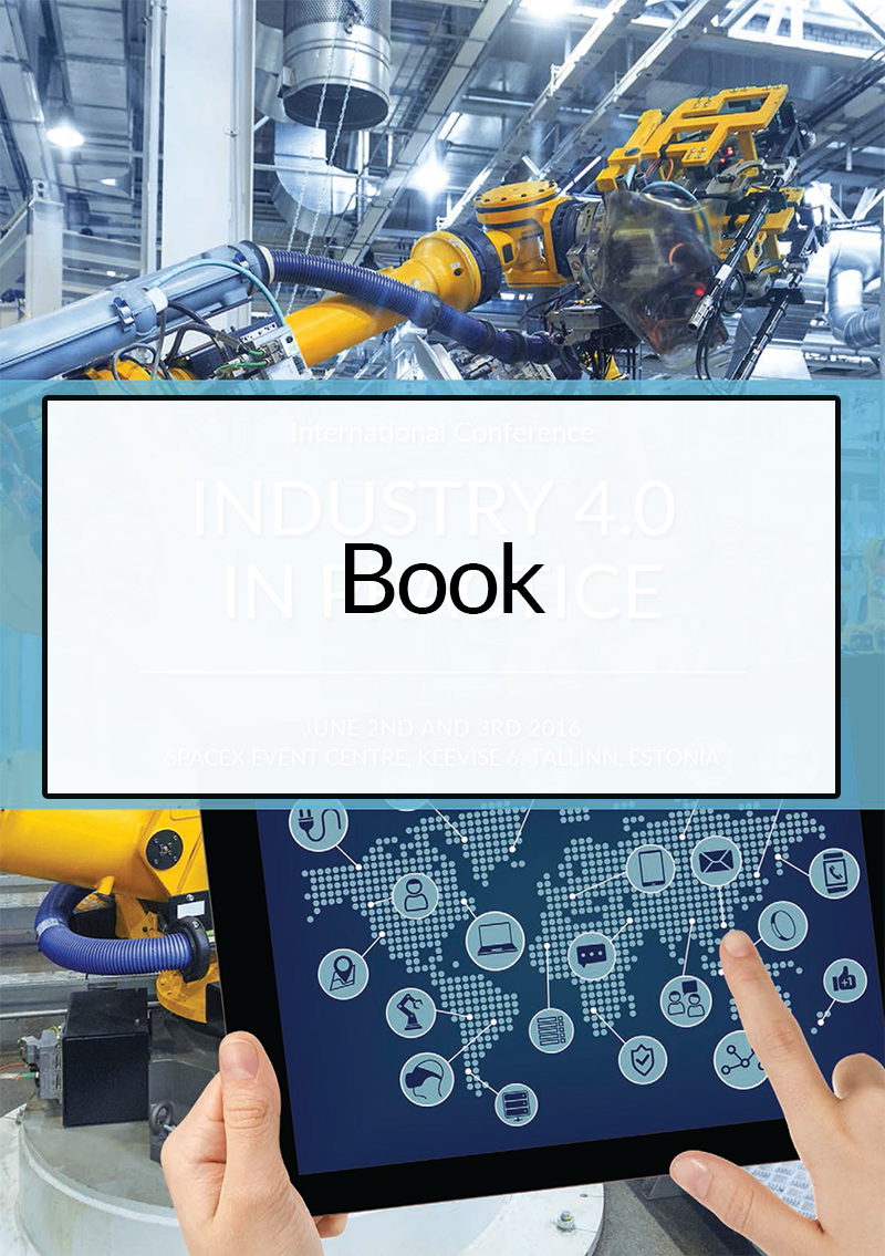 Industry 4.0 book