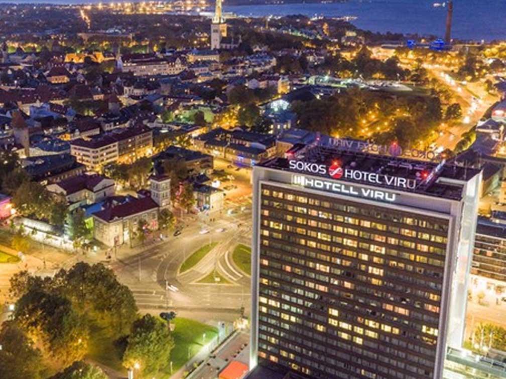 Olümpia hotell