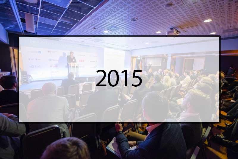 Industry 4.0 in Practice 2015