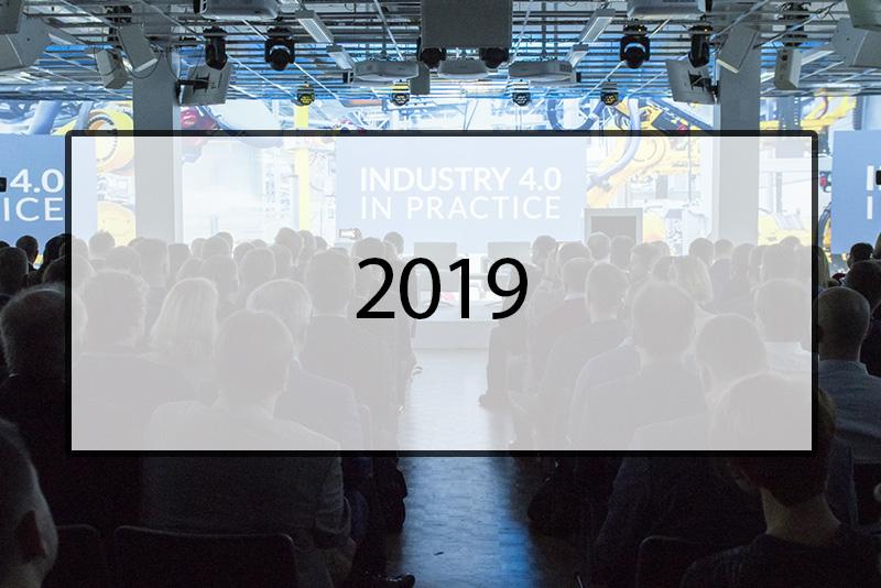 Industry 4.0 in Practice 2019